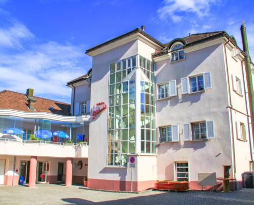 Hotel Schweizerhof Mels
