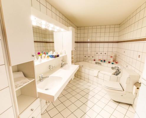 Hotel Schweizerhof Mels Doppelzimmer deluxe
